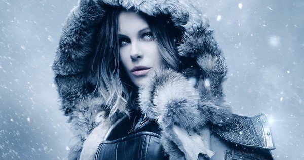 UNDERWORLD: BLOOD WARS New Trailer Gives Us More of Everything