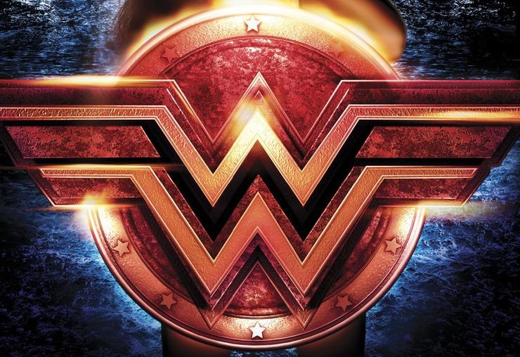 Wonder Woman: Warbringer Cover Revealed!