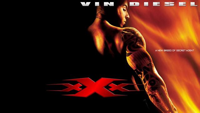 Vin Diesel Makes it Look Good in 'xXx: Return of Xander Cage' Trailer