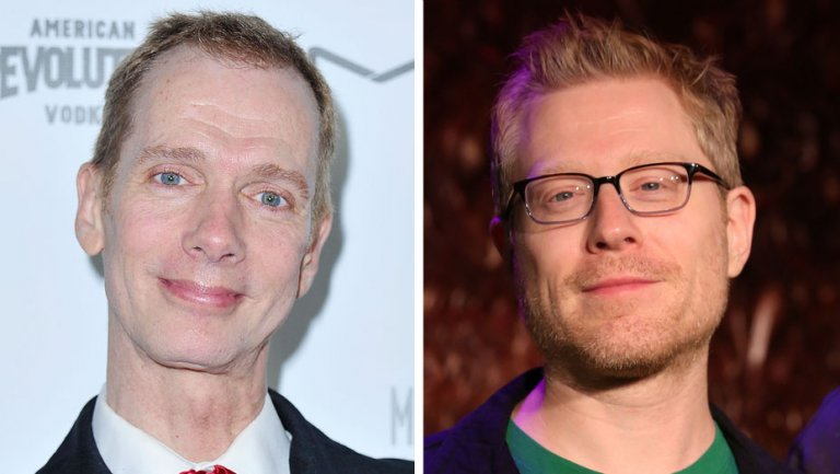 Doug Jones and Anthony Rapp to Join STAR TREK: DISCOVERY
