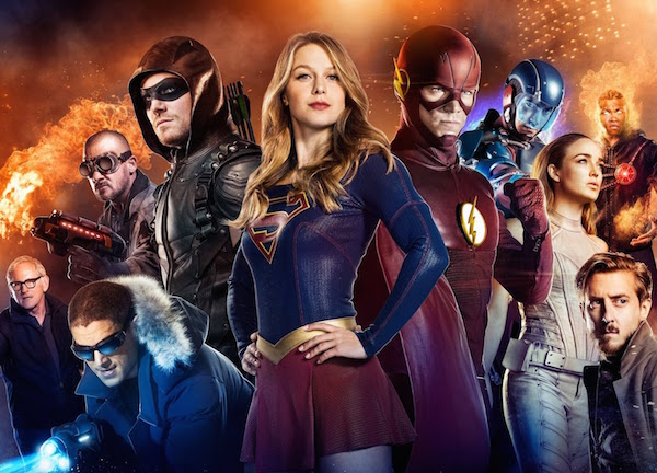 Trilogy Spoilers! – DC TV Round Up Pre-Crossover Part Two