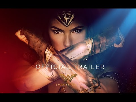 New WONDER WOMAN Trailer Sees Diana of Themyscira Trying to Save the World!