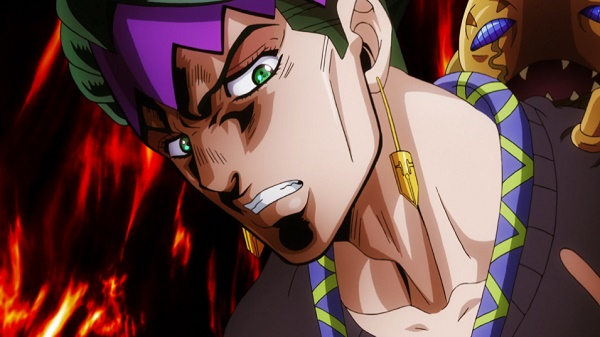 "Jojo's Bizarre Adventure Recap: (P4E34) ""July 15 (Thurs), Part 4"""