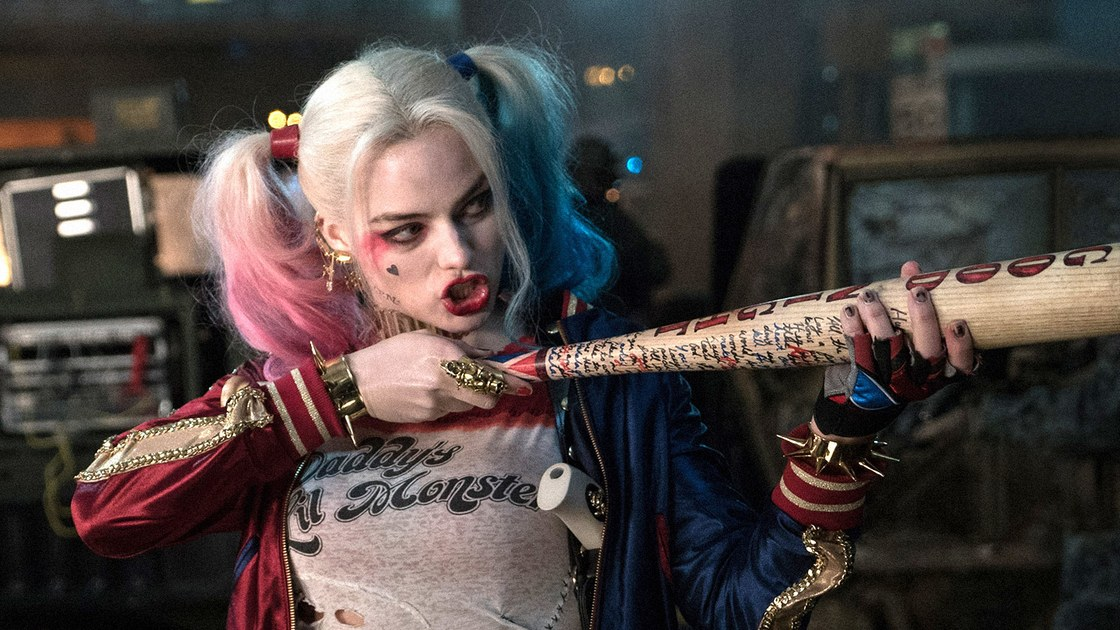 DC's BIRDS OF PREY Movie Gets Release Date