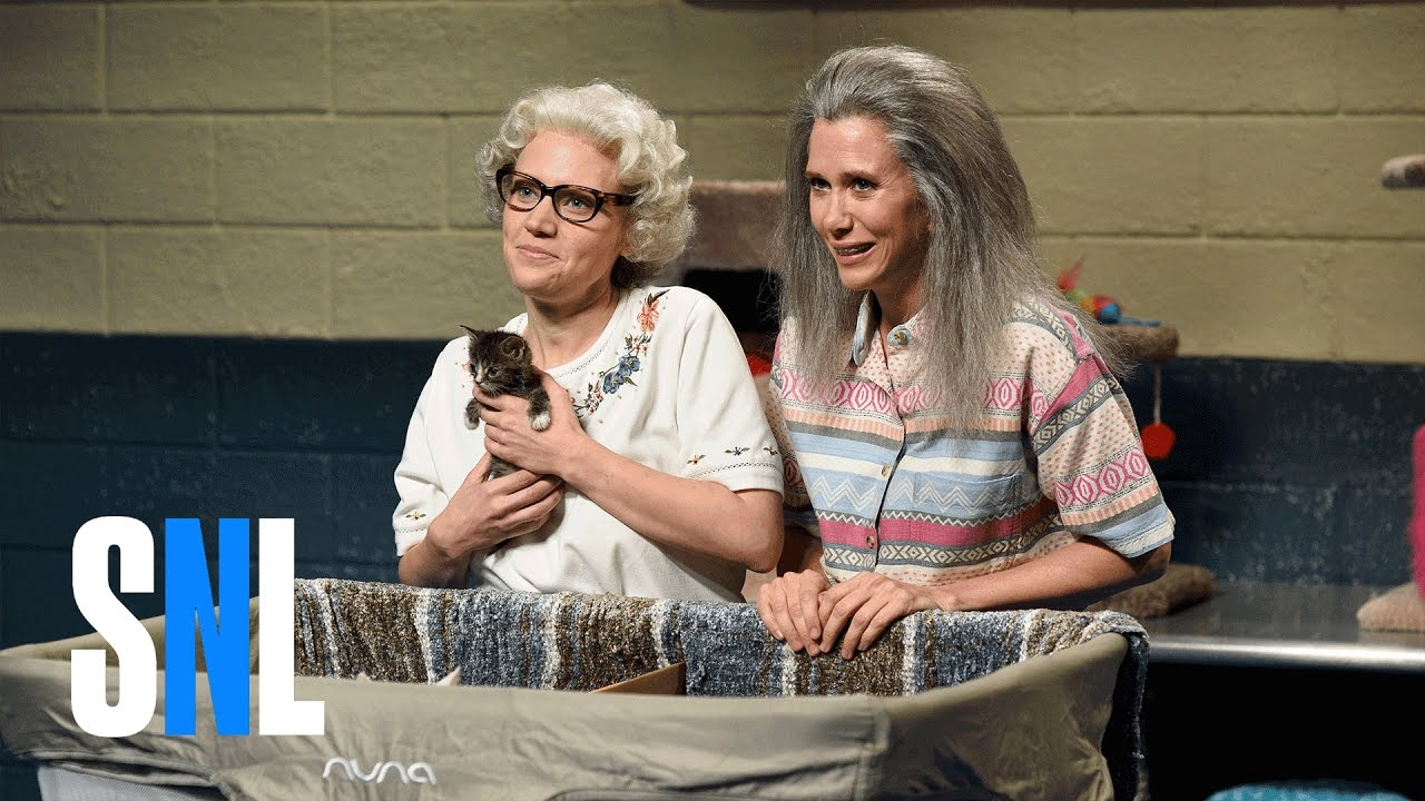 Kristen Wiig Returns to SNL to Show 'em How It's Done