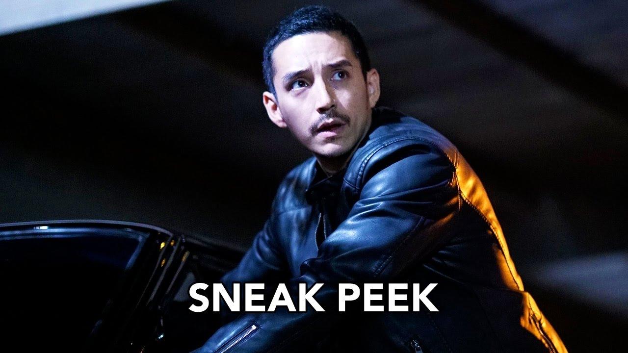 Sneak Peek Clip at Agents of SHIELD 'The Good Samaritan' Shows Tragic Ghost Rider Origin