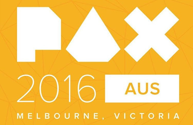 PAX Australia – Geek Girl Authority Exclusive Coverage