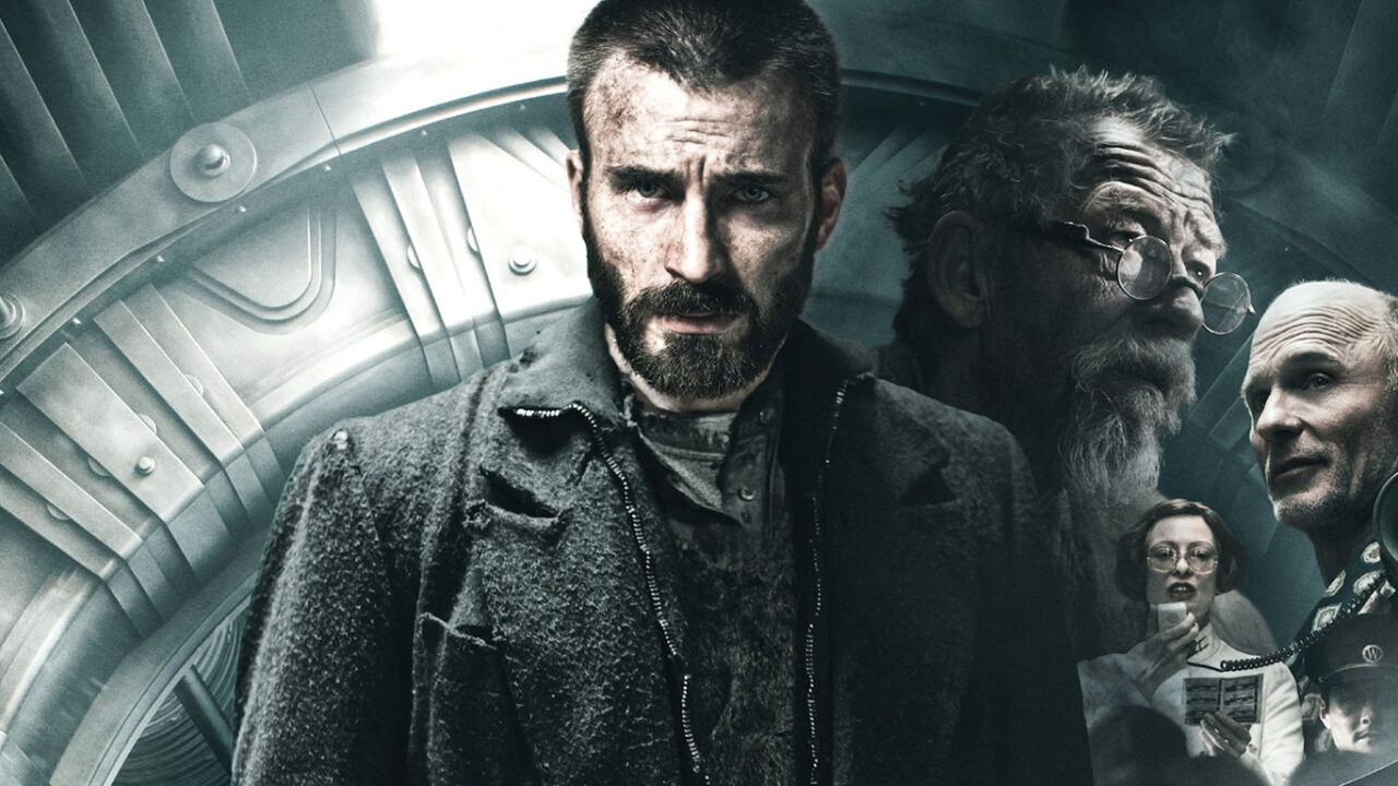 Post Apocalyptic SNOWPIERCER Pilot Ordered by TNT