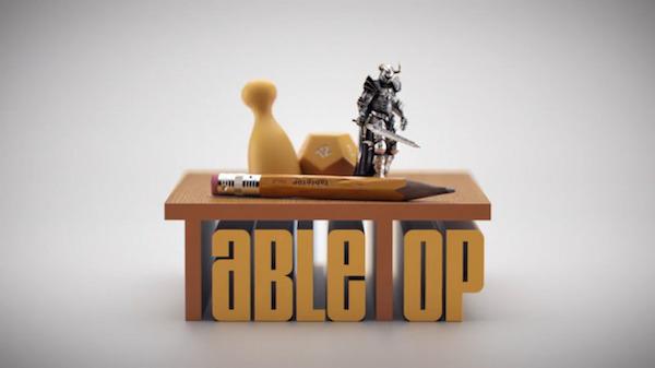 TableTop Season 4 Has Arrived!