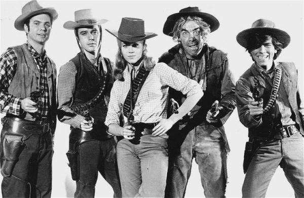 "Classic Film Through a Feminist Lens: ""Cat Ballou"""
