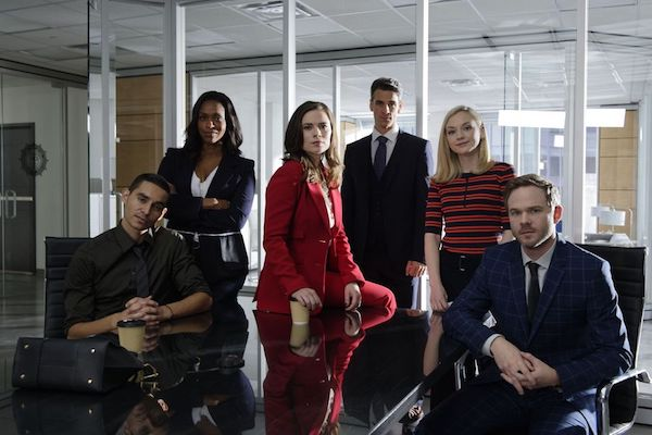 CONVICTION Recap (S01E09): A Different Kind of Death