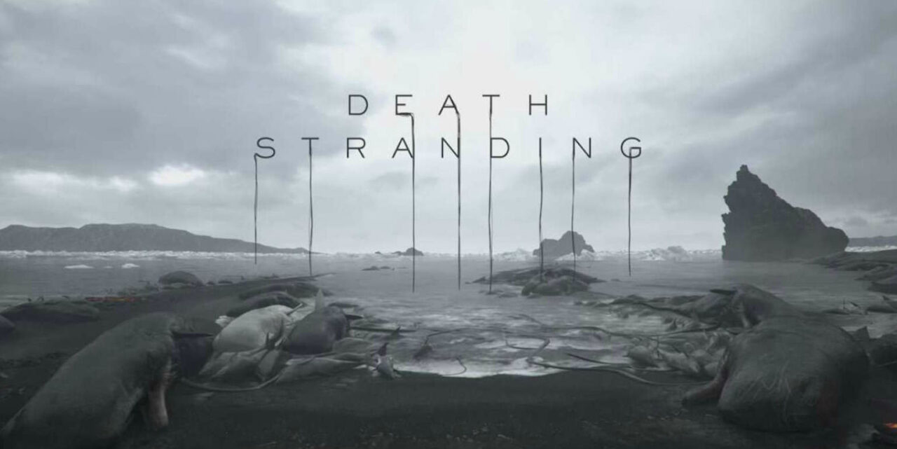 Mysterious and Creepy new Trailer for Hideo Kojima's DEATH STRANDING
