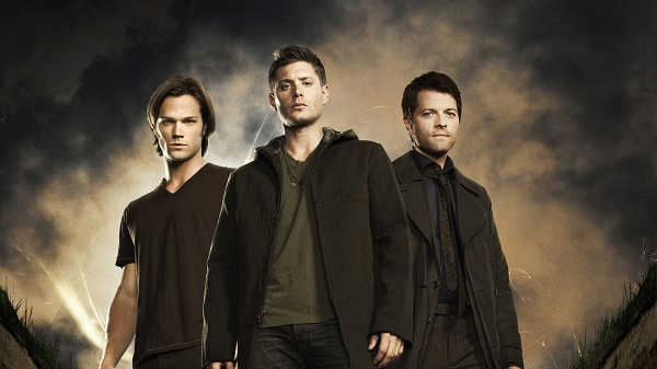 SUPERNATURAL Actors Launch New Holiday Giving Campaign