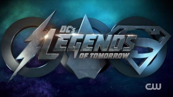DC Crossover: LEGENDS OF TOMORROW Recap (S02E07) Invasion
