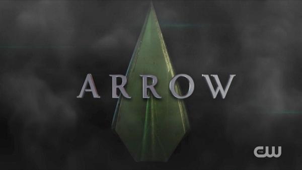 DC Crossover: ARROW Recap (S04E08) Invasion