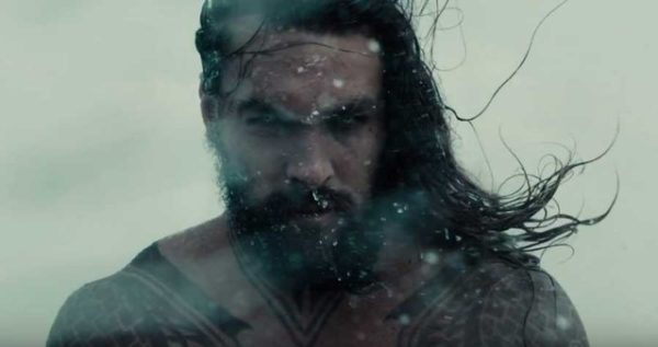 Zack Snyder Releases First AQUAMAN Clip