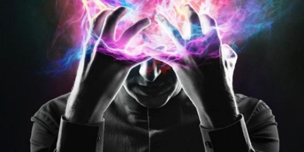 LEGION Gets a New Poster Ahead of its February Release