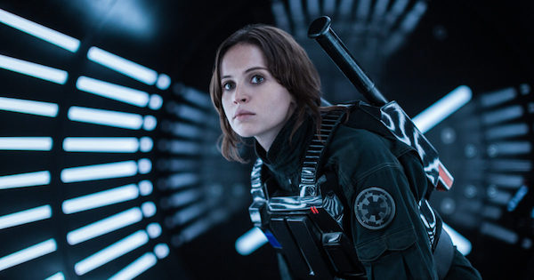 ROGUE ONE Is Soaring Into Your Home This Spring