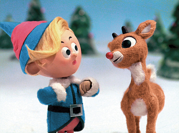Top 5 Rankin/Bass Christmas Movies