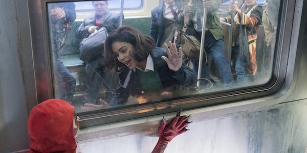 NBC's DC Series, POWERLESS, Moves From Insurance Company to Wayne Enterprises