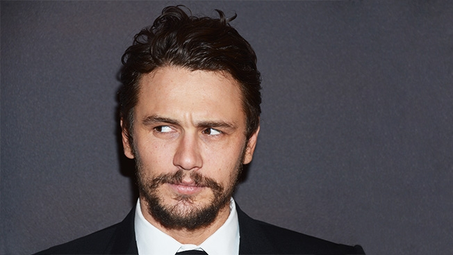 Will James Franco Play Marvel's MULTIPLE MAN?