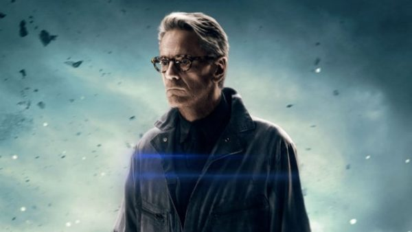 Jeremy Irons Discusses How Alfred Fits into the JUSTICE LEAGUE Universe
