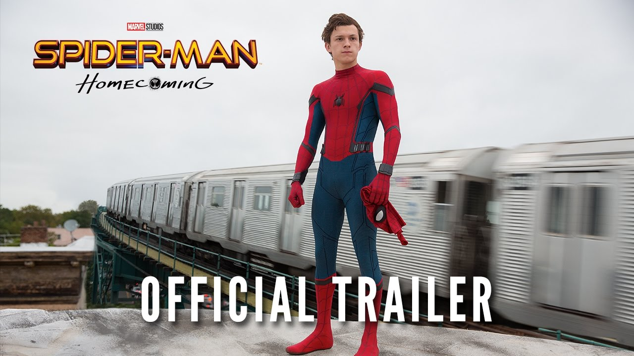Our Top 10 Thoughts on the SPIDER-MAN: HOMECOMING Trailer