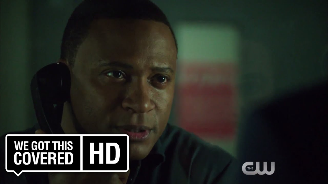 {SPOILER} is Revealed They're Not Who We Think in this Sneak Peek at ARROW 'Who Are You?'