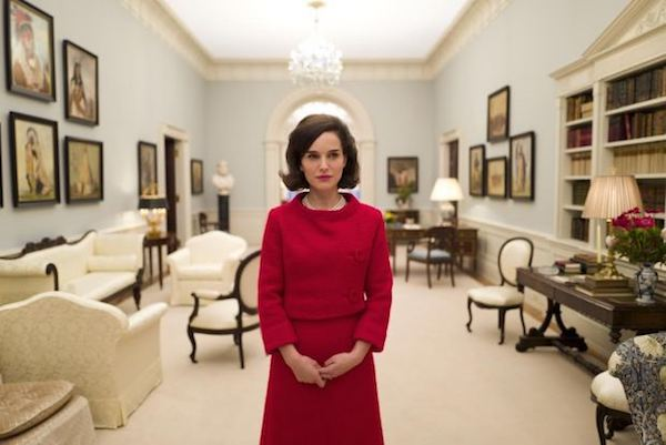 Movie Review – JACKIE