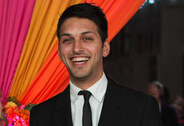 Shazad Latif is Joining the Cast of STAR TREK: DISCOVERY