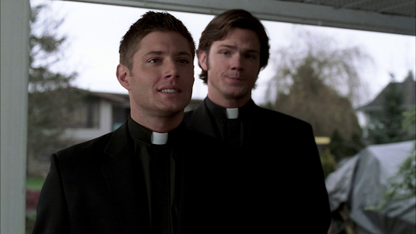 SUPERNATURAL Rewatch: (S01E14) Nightmare
