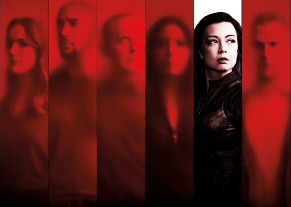 "AGENTS OF SHIELD ""Wake Up"" Sees the Team Arrested and Dealing with a Mole"