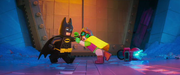 It's Great To Be LEGO BATMAN! Check Out These 3 New TV Spots!