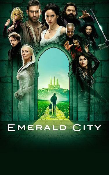 EMERALD CITY Recap: (S01E04) Science and Magic