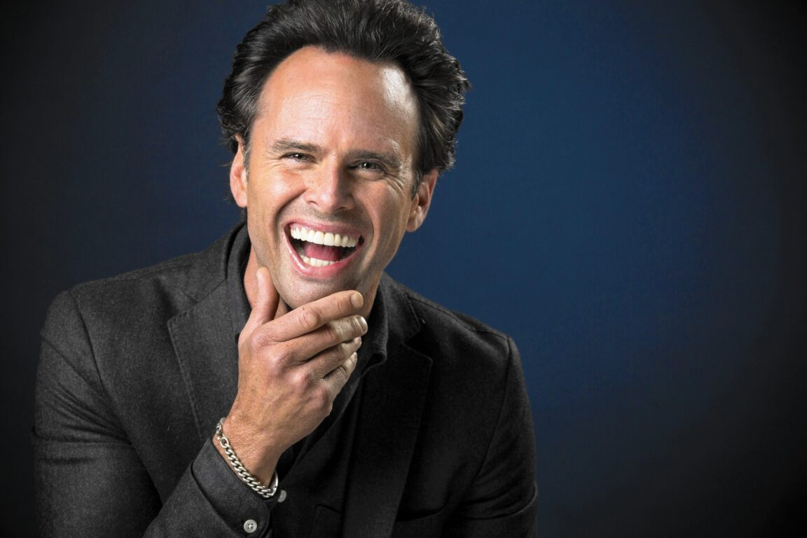 Walton Goggins Joins TOMB RAIDER Movie Reboot