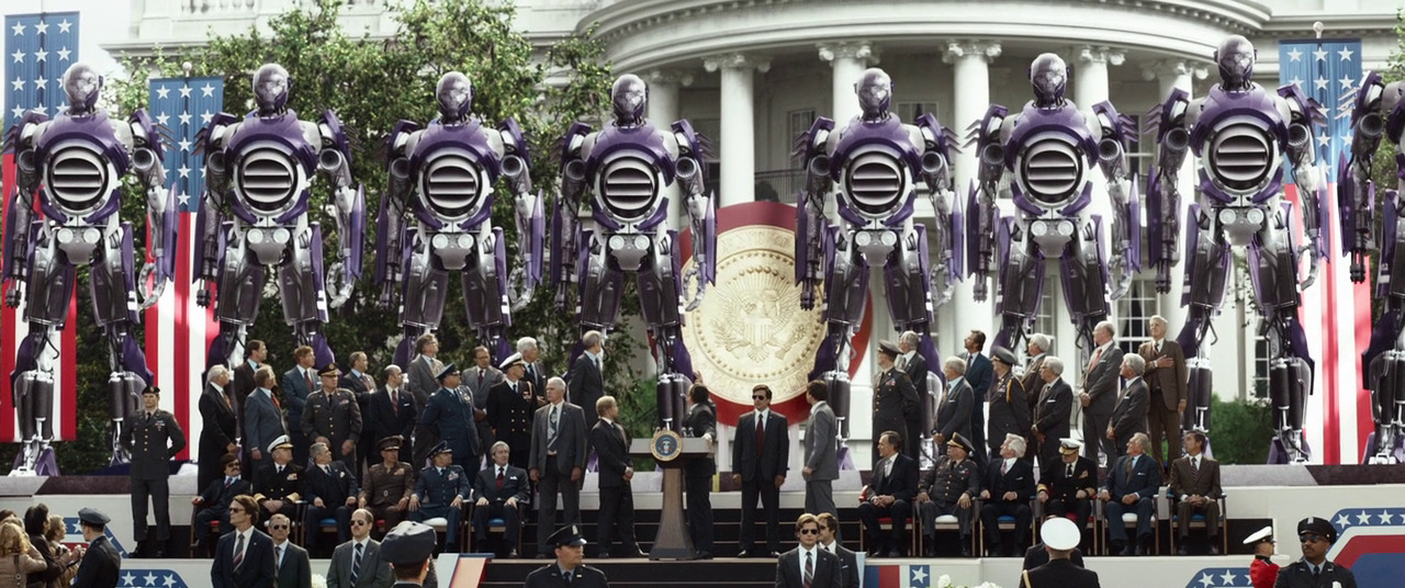 Upcoming X-MEN TV SERIES is Part of the Cinematic Universe and Will Feature Sentinels