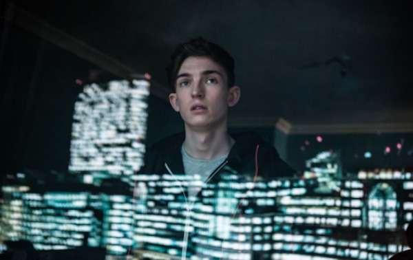 Netflix's iBOY Introduces Superhero with Technological Upgrade