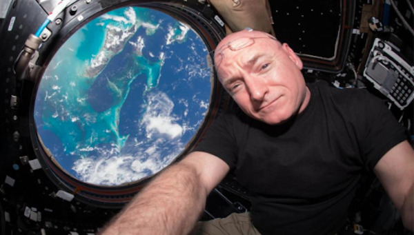 PBS's BEYOND A YEAR IN SPACE Explores Human Limitations in Space Travel