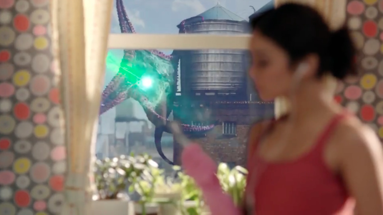 New Trailer for NBC's POWERLESS Features Starro, Name Drops Bruce Wayne!