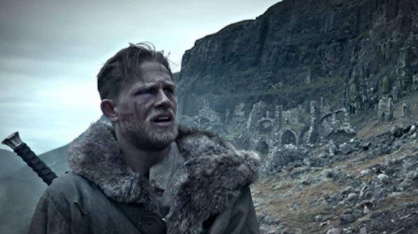 Watch The New Teaser for KING ARTHUR: LEGEND OF THE SWORD