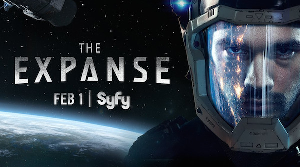 5 Things That Will Spin You Up to Speed for Season 2 of THE EXPANSE