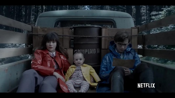 A SERIES OF UNFORTUNATE EVENTS Recap: (S01E06) The Wide Window: Part Two