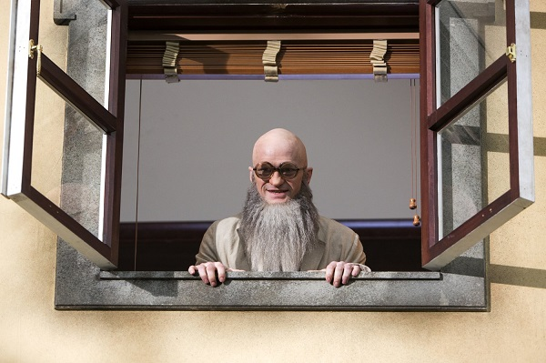 A SERIES OF UNFORTUNATE EVENTS Recap: (S01E04) The Reptile Room: Part Two
