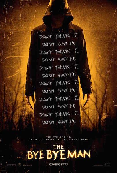 Movie Review – THE BYE BYE MAN