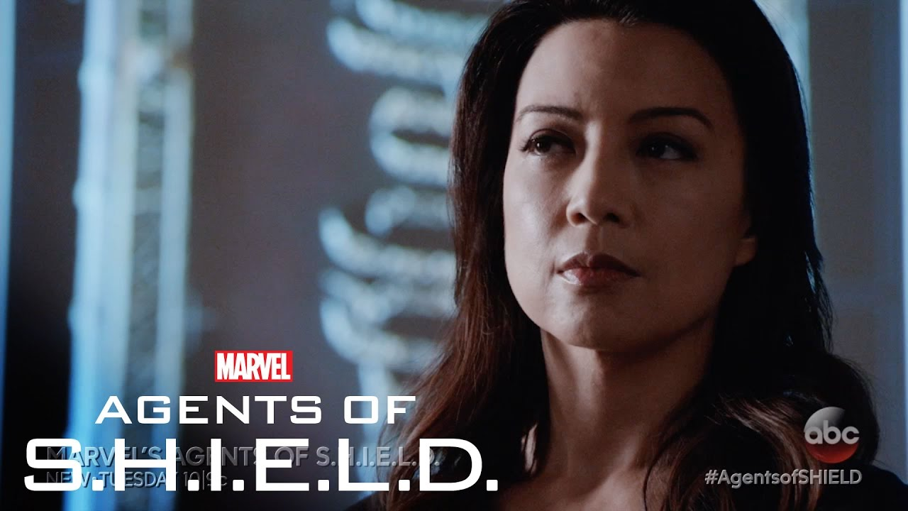 Sneak Peek: AGENTS OF SHIELD 'Broken Promises' Sees Team Argue Over AIDA and all Androids