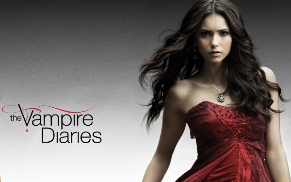 Nina Dobrev Confirms Return for The Vampire Diaries Series Finale
