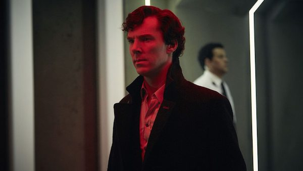 Russian Hackers Are Trying to Ruin Sherlock!