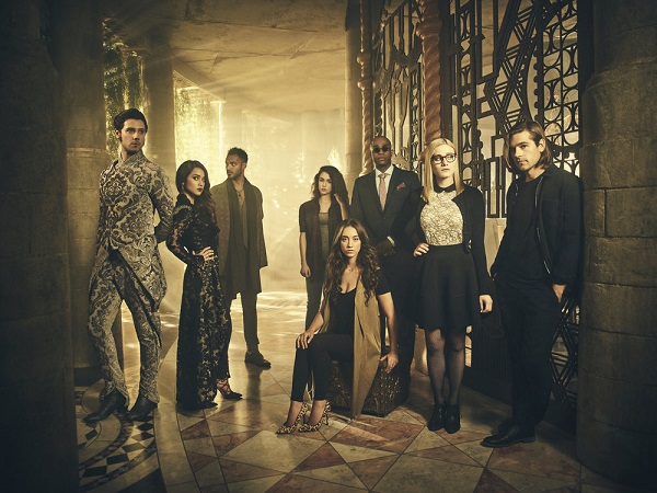 THE MAGICIANS Recap: (S02E01) Knight of Crowns
