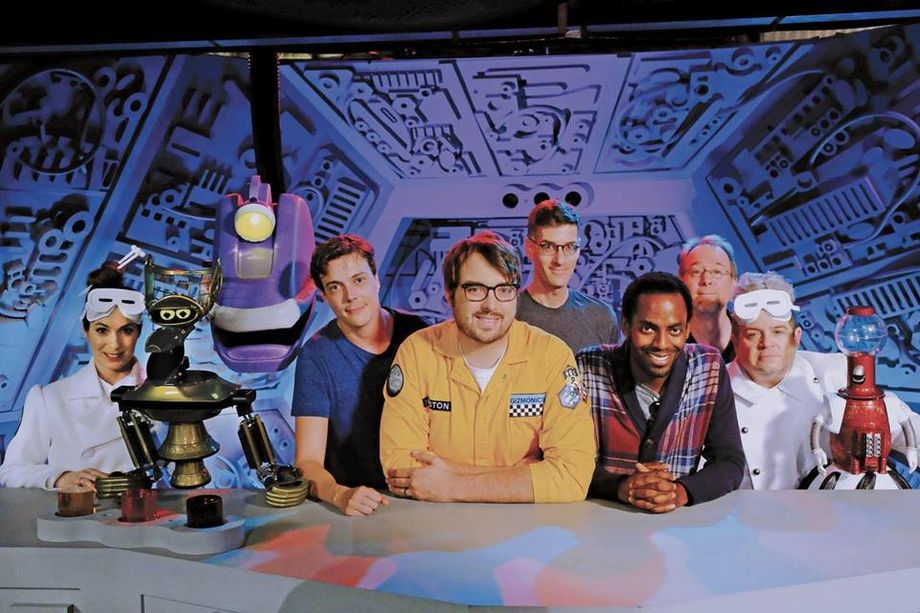 MYSTERY SCIENCE THEATER to Premiere April 14th on Netflix