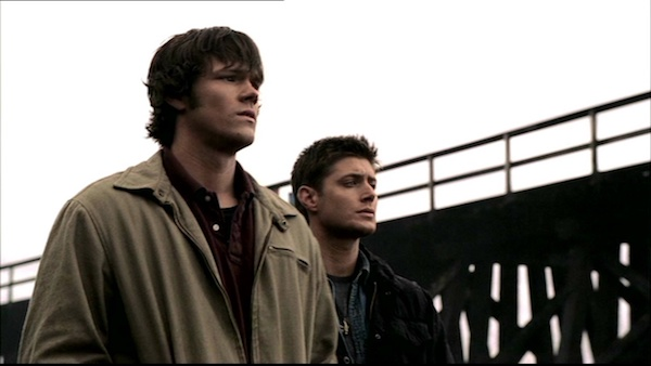 SUPERNATURAL Rewatch: (S01E21) Salvation